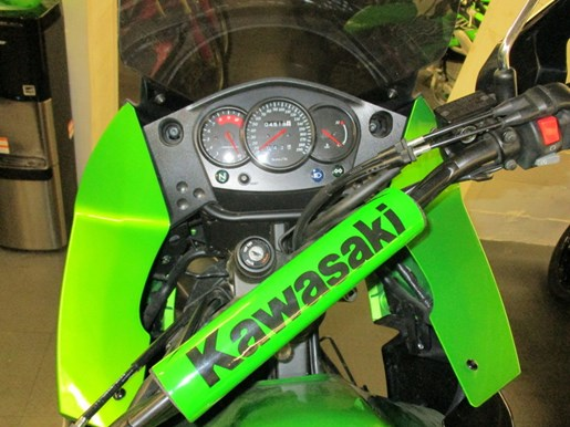2013 Kawasaki KLR™ 650 Photo 2 of 7