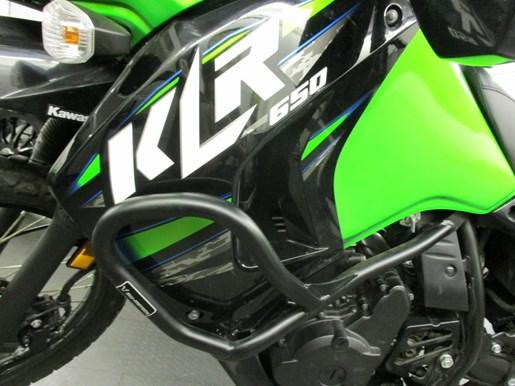 2013 Kawasaki KLR™ 650 Photo 4 of 7