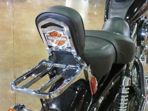 2011 Harley-Davidson XL883L - Sportster® SuperLow® Photo 8 of 8