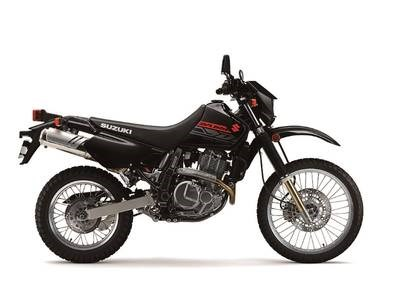 2019 Suzuki DR650SE Photo 1 of 1