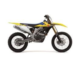 2019 Suzuki RM-Z450 Photo 1 of 1