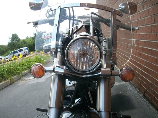 2009 YAMAHA XVS950 V-Star Photo 8 of 21