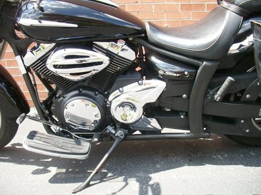2009 YAMAHA XVS950 V-Star Photo 17 of 21