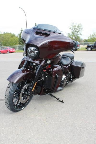 2019 Harley-Davidson FLHXSE - CVO™ Street Glide® Photo 11 of 17