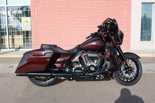2019 Harley-Davidson FLHXSE - CVO™ Street Glide® Photo 1 of 17