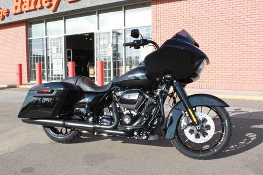 2019 Harley-Davidson FLTRXS - Road Glide® Special Photo 1 of 7