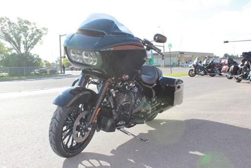 2019 Harley-Davidson FLTRXS - Road Glide® Special Photo 7 of 7