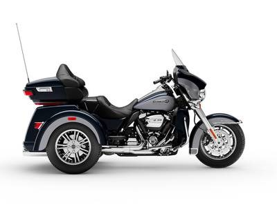 2019 Harley-Davidson FLHTCUTG - Tri Glide® Ultra Photo 1 of 1