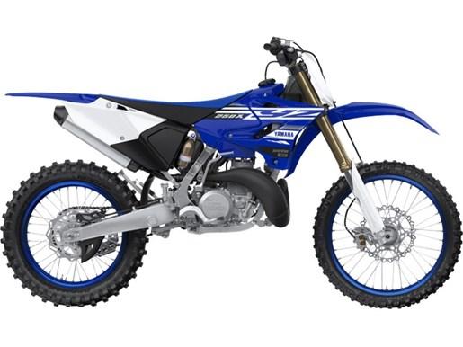 2019 Yamaha YZ250X 2-Stroke Photo 1 of 1