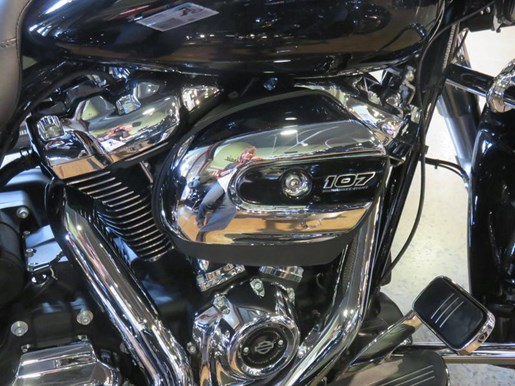 2019 Harley-Davidson FLTRX - Road Glide® Photo 7 of 9