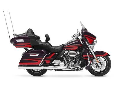 2017 Harley-Davidson FLHTKSE - CVO™ Limited Photo 1 of 1