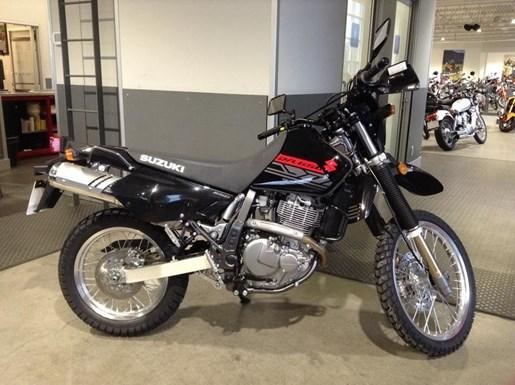 2019 Suzuki DR650SE Photo 1 of 4
