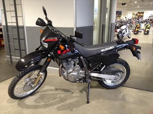 2019 Suzuki DR650SE Photo 3 of 4