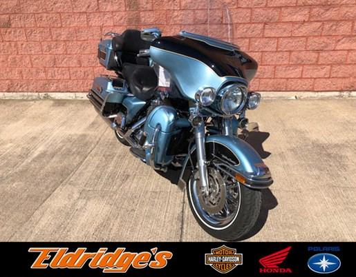 2007 Harley-Davidson FLHTCU Electra Glide Ultra Classic Photo 1 of 4