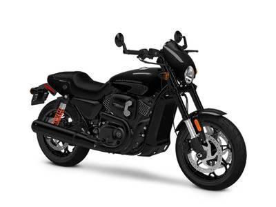 2018 Harley-Davidson XG750A - Street Rod® Photo 1 of 1