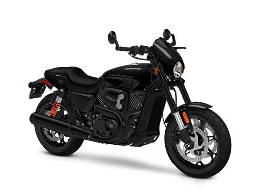 2018 Harley-Davidson XG750A - Street Rod® Photo 1 of 4