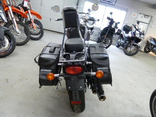 2000 Suzuki Marauder 800 Photo 7 of 7