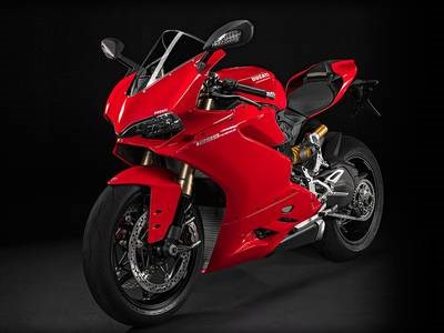 2016 Ducati 1299 Panigale Photo 1 of 1