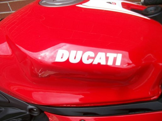 2016 Ducati 1299 Panigale Photo 3 of 28