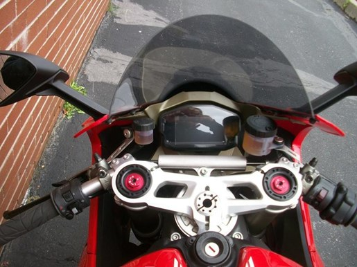 2016 Ducati 1299 Panigale Photo 12 of 28