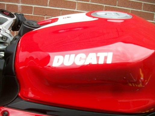 2016 Ducati 1299 Panigale Photo 20 of 28