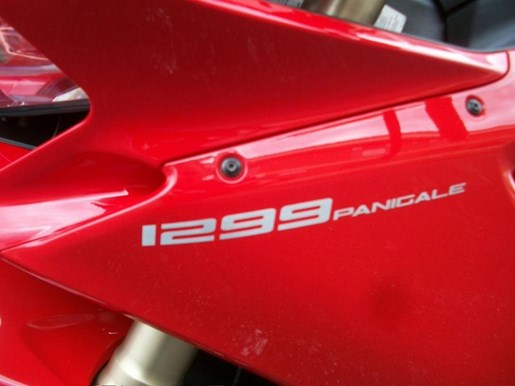 2016 Ducati 1299 Panigale Photo 21 of 28
