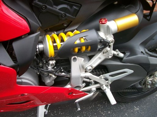 2016 Ducati 1299 Panigale Photo 24 of 28