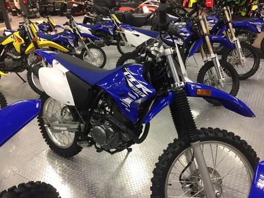 2018 Yamaha TT-R230 Photo 1 of 3