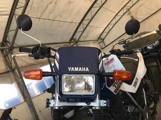 2017 Yamaha TW200 Photo 3 of 5