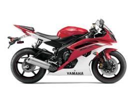 2013 Yamaha YZF®-R6 Photo 1 of 1