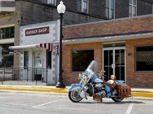 2018 Indian CHIEF VINTAGE / 73$/sem Photo 10 of 14