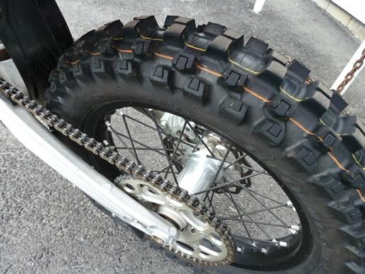 2018 KTM 250 XC Photo 3 of 5