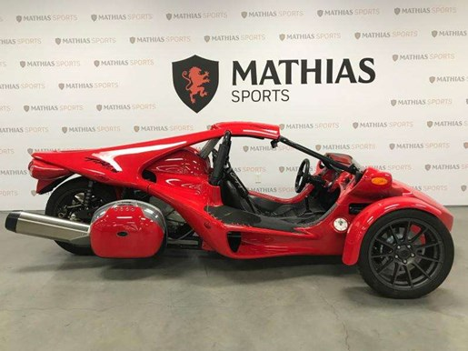 2017 Campagna t-rex 16S Photo 1 of 9