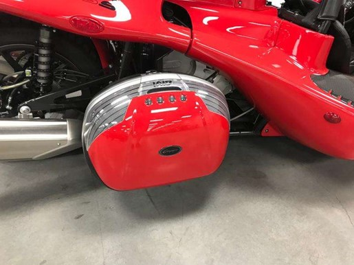 2017 Campagna t-rex 16S Photo 9 of 9