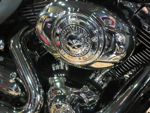2009 Harley-Davidson Electra Glide Ultra Photo 3 of 9