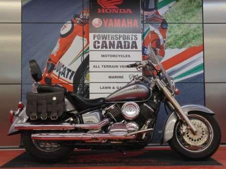 2003 Yamaha V Star 1100 Classic Photo 1 of 2
