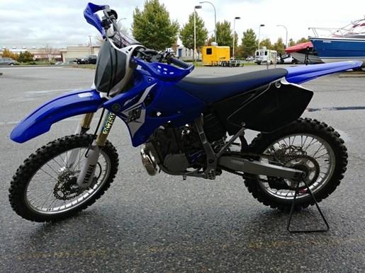 2014 Yamaha YZ®250 2 Stroke Photo 1 of 4