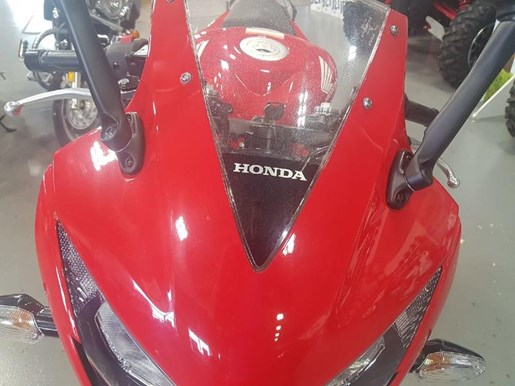 2015 Honda CBR300R ABS Photo 8 of 9
