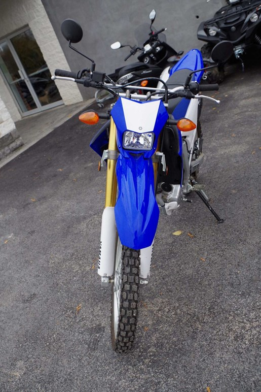 2015 Yamaha WR250R Photo 5 of 14