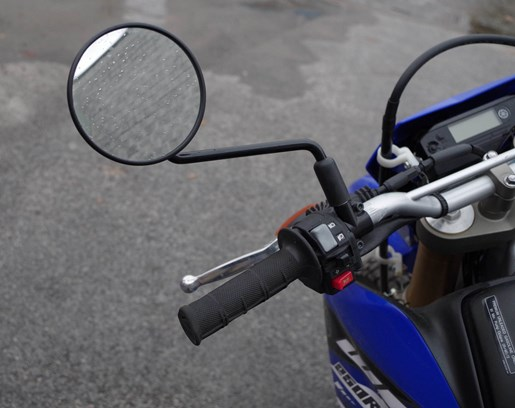 2015 Yamaha WR250R Photo 12 of 14