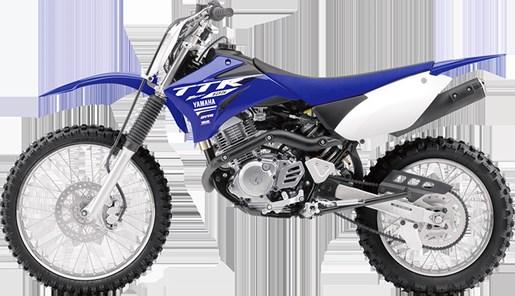 2018 Yamaha TT-R125LE Photo 2 of 4