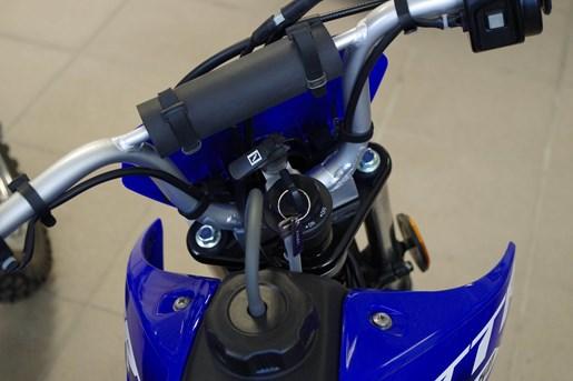 2018 Yamaha TT-R50E Photo 6 of 7