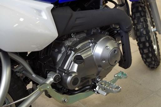 2018 Yamaha TT-R50E Photo 7 of 7