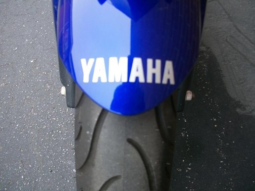 2015 Yamaha YZF-R3 Two-Tone Photo 12 of 36