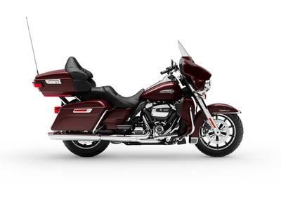 2019 Harley-Davidson FLHTCU - Electra Glide® Ultra Classic® Photo 1 of 1