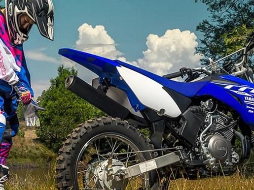 2018 Yamaha TT-R125LE Photo 6 of 7