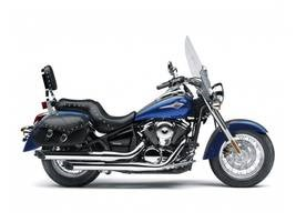 2019 Kawasaki Vulcan 900 Classic LT Photo 1 of 1