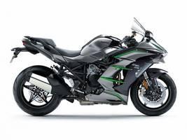 2019 Kawasaki Ninja H2 SX SE Plus Photo 1 of 1