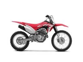 2019 Honda CRF250F Photo 1 of 1