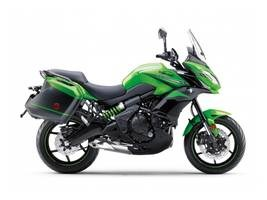 2019 Kawasaki Versys 650 ABS LT Photo 1 of 1